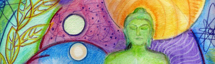 Spiritual Art by Wall Art Prints