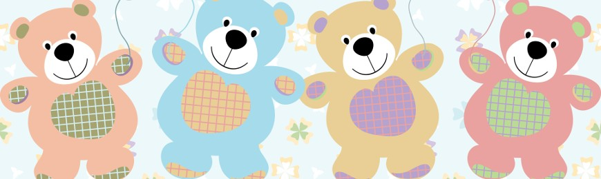 Teddy Bear Pictures | Wall Art Prints