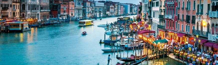 Venice Pictures by Wall Art Prints
