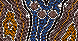 Wall Art Prints - Aboriginal Art