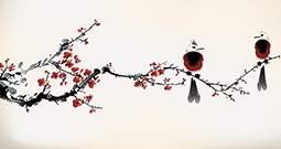 Wall Art Prints - Chinese Art