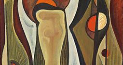 Wall Art Prints - Cubism Art