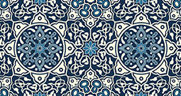 Wall Art Prints - Islamic Art
