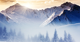 Wall Art Prints - Mountain Pictures