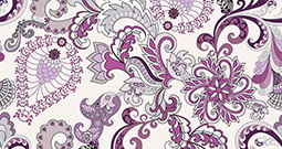 Wall Art Prints - Vintage Patterns