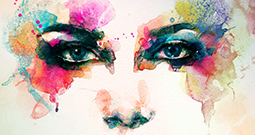 Wall Art Prints - Watercolor Painting