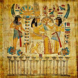 Papyrus Pharaoh